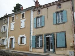 Location Appartement 3 pièces Paulhac