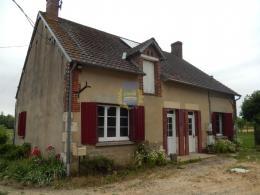 Location Maison 4 pièces Trigueres