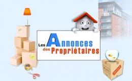 Location Appartement 3 pièces Coutras