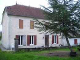 Achat Immeuble 16 pièces Montlieu la Garde