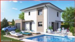 Achat Maison 4 pièces Corbelin