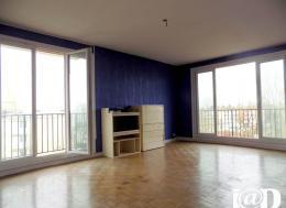 Achat Appartement 3 pièces Vigneux sur Seine