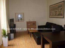 Location Appartement 2 pièces Dinan
