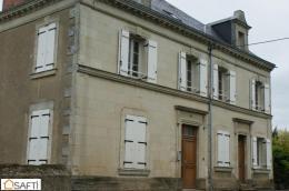 Achat Immeuble Champigne