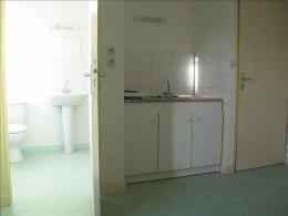 Location Appartement 2 pièces Guingamp