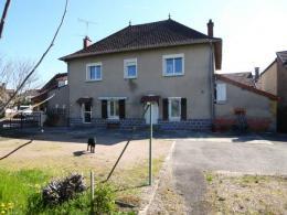 Achat Maison 7 pièces Etang sur Arroux