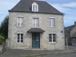 Achat Maison 5 pièces Bazouges la Perouse