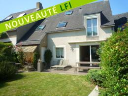 Achat Maison 6 pièces Rennes