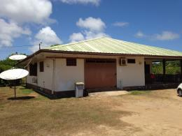 Maison Cayenne &bull; <span class='offer-area-number'>145</span> m² environ &bull; <span class='offer-rooms-number'>5</span> pièces