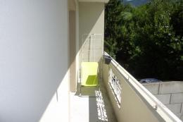 Achat Appartement 3 pièces Pontcharra