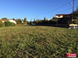 Terrain St Pierre de Riviere &bull; <span class='offer-area-number'>1 228</span> m² environ