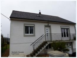 Achat Maison 6 pièces Grez en Bouere