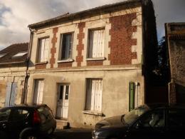 Achat Maison 4 pièces Clermont