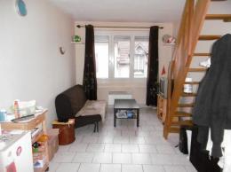 Achat Appartement 2 pièces Bonnieres sur Seine