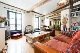 Location Appartement 2 pièces Paris 04