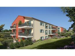 Achat Appartement 2 pièces Valbonne