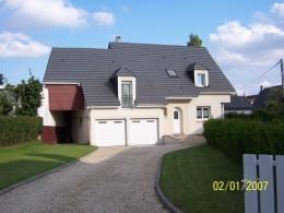 Location Maison 5 pièces Isneauville