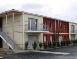 Location Appartement 2 pièces Genissac