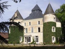 Achat Château 18 pièces Valencay
