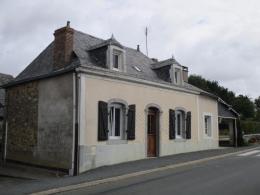 Achat Maison 6 pièces Chateau Gontier