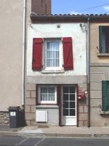 Location Maison 3 pièces Vic le Comte