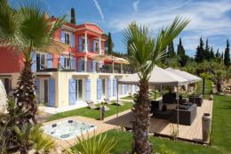 Location Villa 10 pièces Grasse
