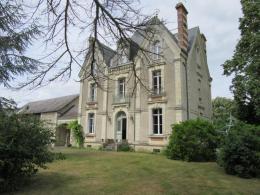 Achat Hôtel particulier 14 pièces L Ile Bouchard