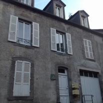 Achat Appartement 4 pièces La Bourboule