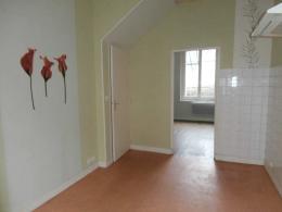 Location Maison 3 pièces St Yrieix la Perche