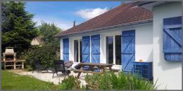 Achat Maison 7 pièces St Jean de Savigny