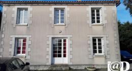 Achat Maison 7 pièces St Vincent sur Graon