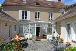 Location Maison 10 pièces Rambouillet