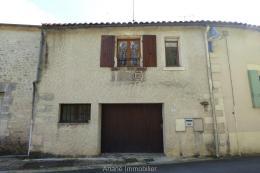 Achat Maison Bourg Charente