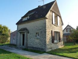 Achat Maison 4 pièces Rocquancourt
