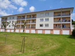 Location Appartement 4 pièces Beaucourt