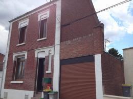 Achat Maison 5 pièces Neuville St Remy