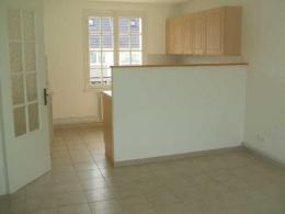 Location Appartement 3 pièces Outreau