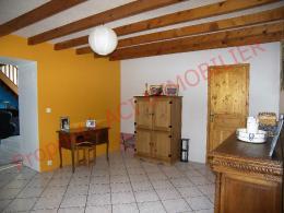 Achat Maison 8 pièces Oytier St Oblas