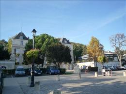Location Parking Le Port Marly