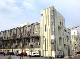 Location Appartement 2 pièces Pantin