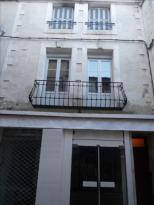 Achat Appartement 6 pièces St Maixent l Ecole