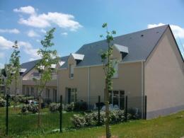 Location Appartement 4 pièces La Chapelle Bouexic
