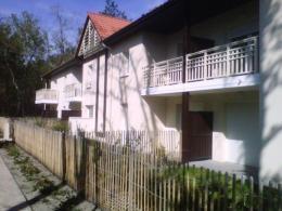 Location studio Le Teich