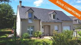 Achat Maison 6 pièces Saumur