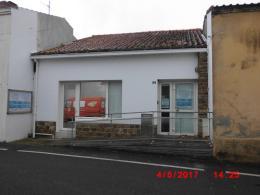 Achat Maison 5 pièces Bourgneuf en Retz