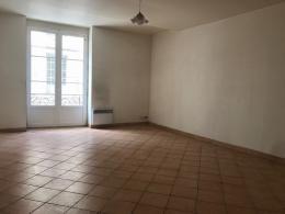 Achat Appartement 3 pièces Dieppe