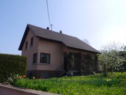 Achat Maison 3 pièces Rixheim