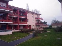 Appartement Aoste &bull; <span class='offer-area-number'>38</span> m² environ &bull; <span class='offer-rooms-number'>2</span> pièces