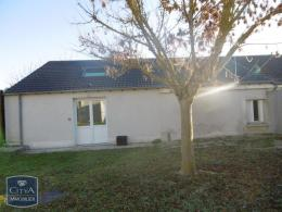 Location Maison 2 pièces Bourges