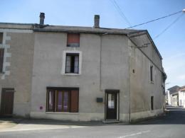 Achat Maison 4 pièces Monts sur Guesnes